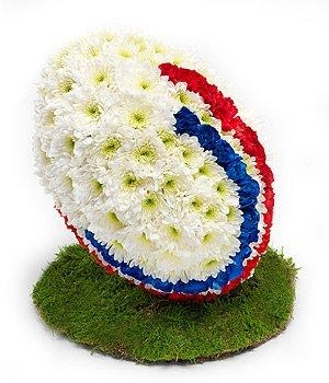 Rugby Tribute.